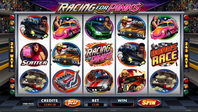 Could This Video Slot Become a Casino High Roller Favourite?